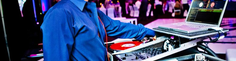 Wedding DJ Cheshire