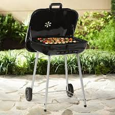 affordable charcoal bbq grills